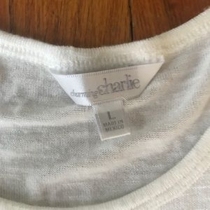 Charming Charlie Tops - Charming Charlie's shirt